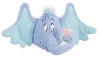 Dr. Seuss Horton Hears a Who Hat