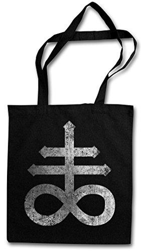 leviathan-cross-hipster-shopping-cotton-bag-borse-riutilizzabili-per-la-spesa-attraversare-demone-ch