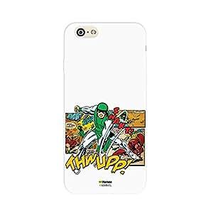 Hamee Marvel iPhone 5 / 5S Case Cover Karnak White