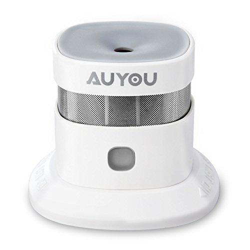 upc 709202767765 al002 1 au you smoke detector wireless battery operate. Black Bedroom Furniture Sets. Home Design Ideas