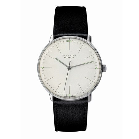 Montre Junghans - Max Bill - Automatic 027/3501.00