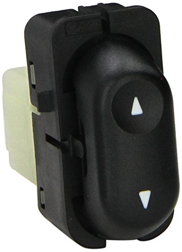 Genuine Ford YF1Z-14529-ABA Single Window Control Switch (2002 Ford Escape Window Switch compare prices)