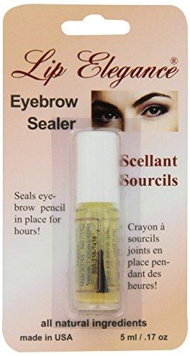 Lip Elegance Eyebrow Sealer, 0.17 oz (Pencil Sealer compare prices)