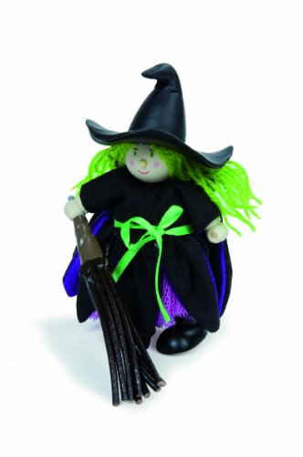 Budkins Gwen The Witch