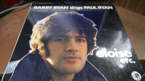 Barry Ryan - Barry Ryan Sings Paul Ryan - Zortam Music