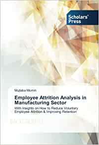 Literature review employee attrition retention