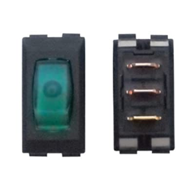 Diamond Group A138C Standard Switch for Interior Lighting