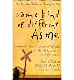Same Kind of Different As Me (Paperback) - Common