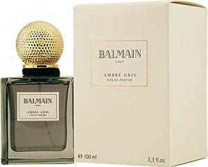 Balmain Ambre Gris by Pierre Balmain for Women. Eau De Parfum Spray 3.3-Ounces