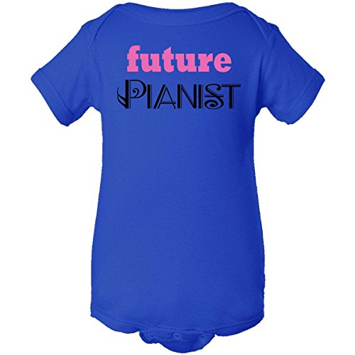 Personalized Onesies For Babies front-703879
