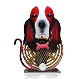 WBM HBM-7002 Himalayan Breeze Decorative Dog Fan