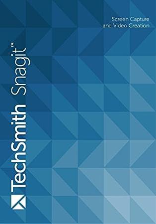 TechSmith Snagit V 12 [Download]