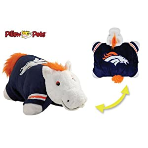 NFL Denver Broncos Pillow Pet
