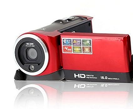 Dsantech STCCX1 16MP Camcorder