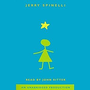 Star Girl Audiobook