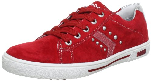 Gabor girls Tami Trainers Girls Red Rot (red) Size: 38/5 UK