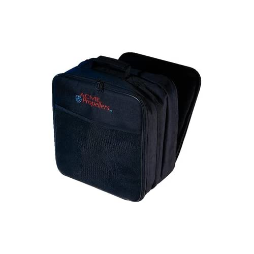 Propeller Carry Case 5009 : Boat Propellers : Sports & Outdoors