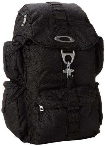 Oakley Men's Dry Goods Pack-001 Backpack, Black, One Size (Oakley Oakley Dry Goods Pack compare prices)