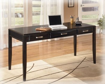 Kira Leg Desk by Ashley Furniture