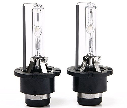 eBoTrade One Pair (2) HID Xenon Bulbs D2S D2C D2R 8000K (Headlight For Infinity G35 compare prices)