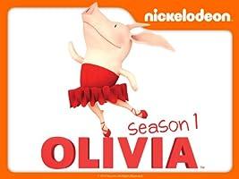 Olivia Season 1