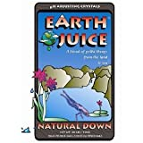 HydroOrganics HOH84023 Earth Juice Natural Down Germination Kit, 7.8-Pound