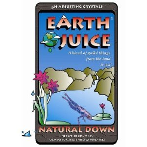 Hydroorganics Hoh84022 Earth Juice Natural Down Germination Kit, 1.6-Pound (Discontinued By Manufacturer)