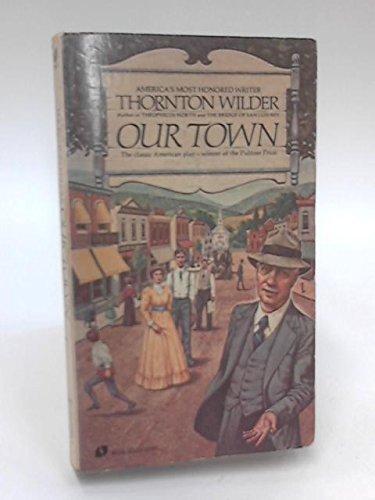 Critical essays our town thornton wilder