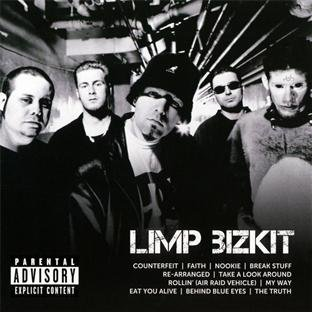 Icon by Limp Bizkit