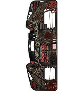 Vortex Hunter Youth Archery Bow 45-60 lb (BAR-1104) - by Barnett Crossbows