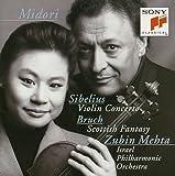 シベリウス:ヴァイオリン協奏曲