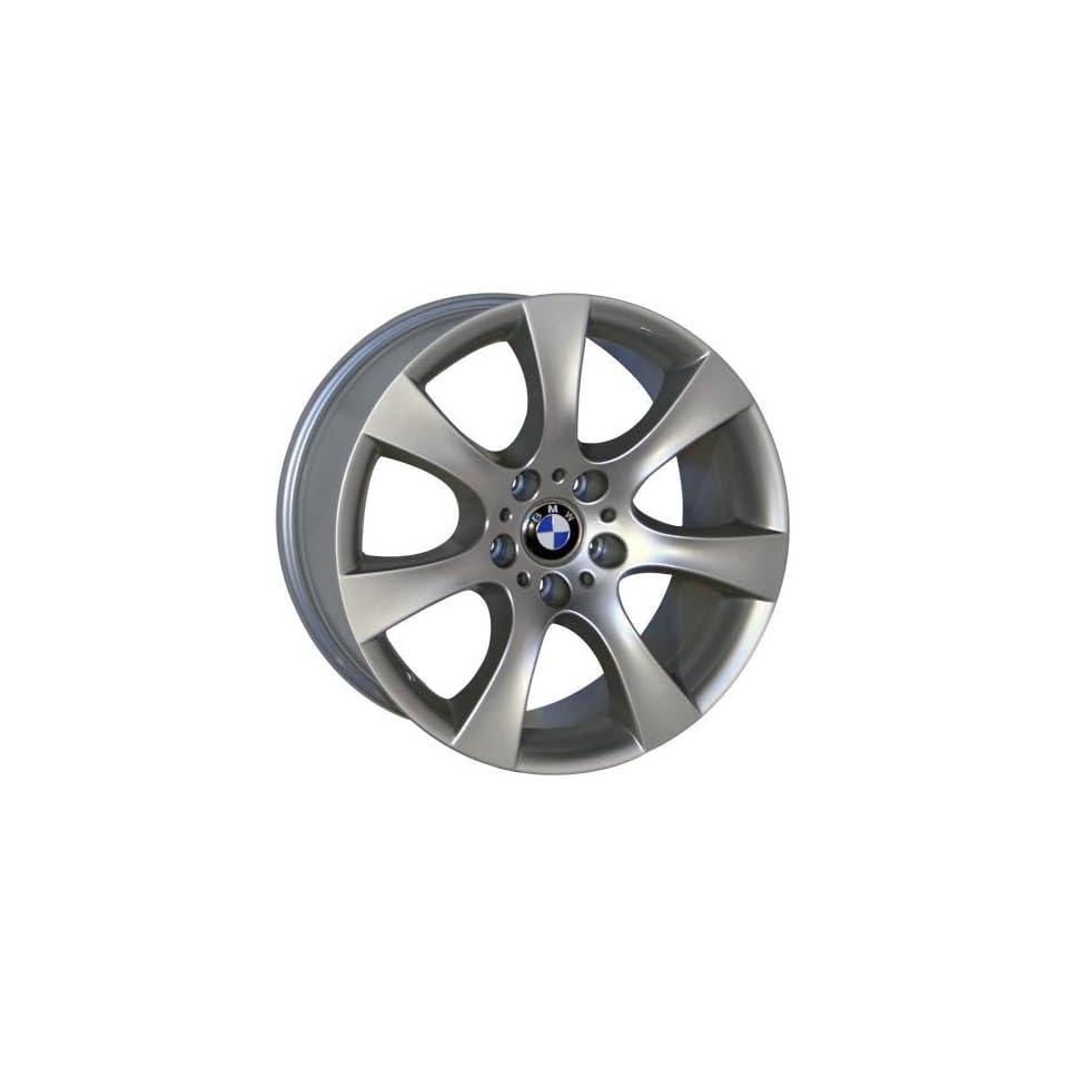 BMW 5 Series 17 Inch 2007 Wheels Rims 1996 1997 1998 1999 2000 2001 2002 2003 2004 2005 2006 2007 2008 2009 96 97 98 99 00 01 02 03 04 05 06 07 08 09