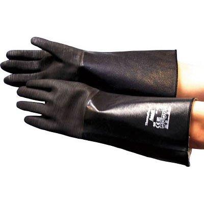 アンセル 耐熱手袋 サーマプレン ショート 1902410