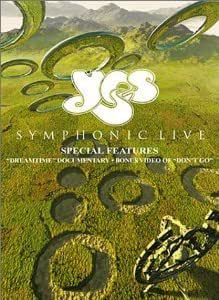 Yes - Live in Amsterdam [VHS]