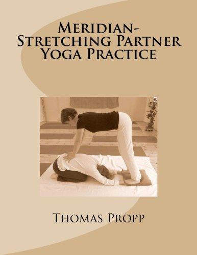 Meridian-Stretching Partner Yoga Practice