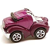 Toy Story 3 Hot Wheels Lotso Speed Vehicle