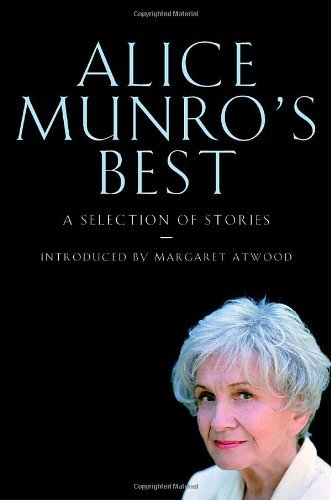 Alice Munro´S Best