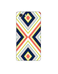 Micromax Unite 3 nkt03 (330) Mobile Case by Leader