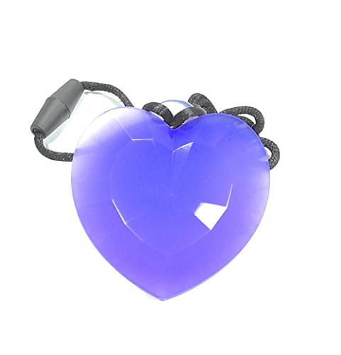"Silli Me Jewels: ""Have a Heart"" Teething Sensory Necklace - 1"
