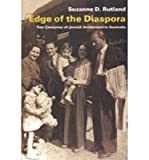 img - for [(Edge of the Diaspora: Two Centuries of Jewish Settlement in Australia)] [Author: Suzanne D. Rutland] published on (August, 2001) book / textbook / text book