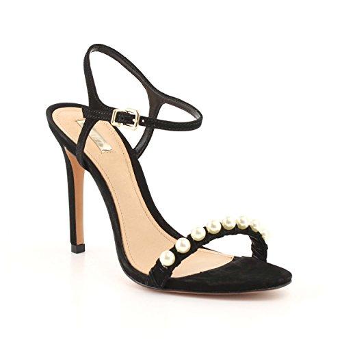 SCHUTZ - 13870639, Sandalo da donna, nero(black), 36