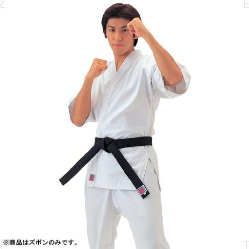 KUSAKURA (cusacra) Falcon karate clothing 5 issue trousers R 8 NP5 R8NP5
