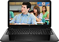 HP 15-r245TX 15.6-inch Laptop (Core i3-5th Gen/4GB/500GB/2GB Graphics/DOS), Black