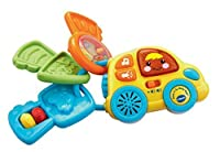 VTech Baby Beep and Go Baby Keys from V Tech