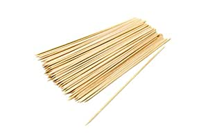 GrillPro 11060 10-Inch Bamboo Skewers