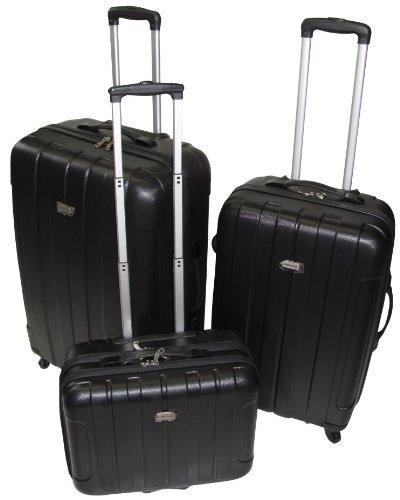 Business Koffer 3er Set aus strapazierfähigem