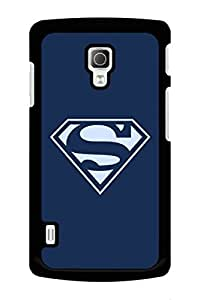 Caseque Superman Back Shell Case Cover for LG L72