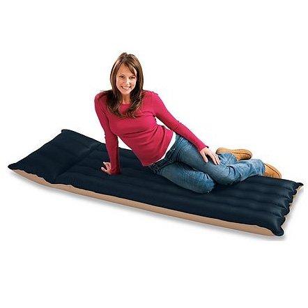 THIN AIR MATTRESS | Thin Air Mattress - Soft Side Water Bed.