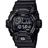 Casio G-Shock Herren-Armbanduhr Solar-Kolletion Digital Quarz GR-8900A-1ER