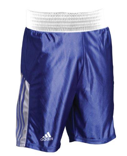 ADIDAS-Boxing-Shorts-Blue